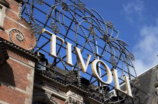 Free Tour Tivoli