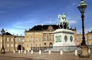Free Tour Palace