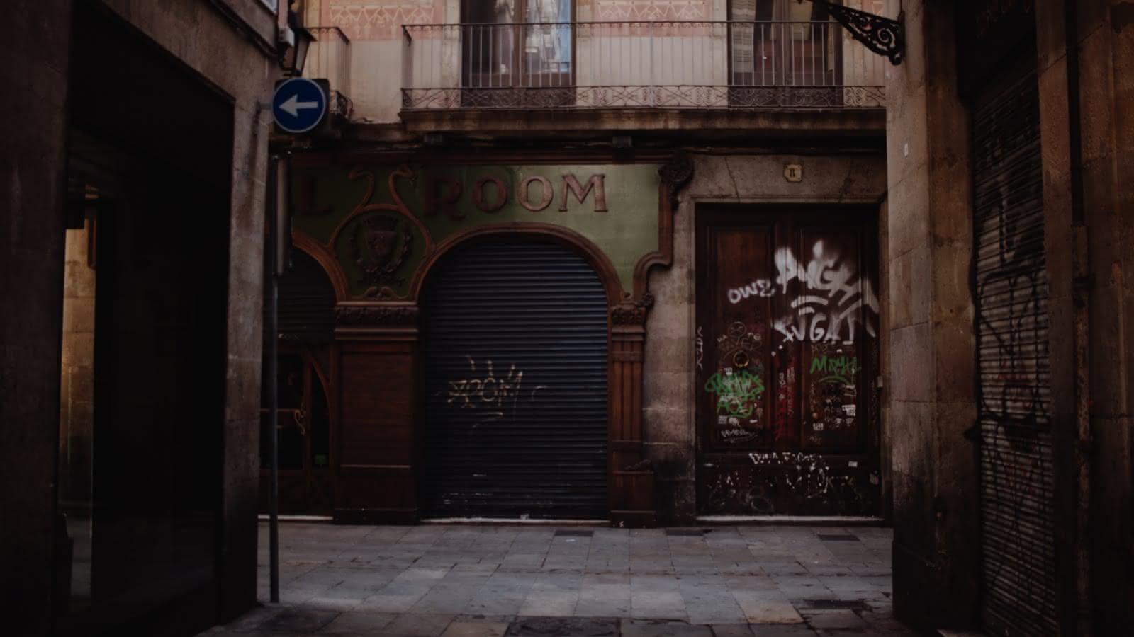 Forbidden Tour of Barcelona