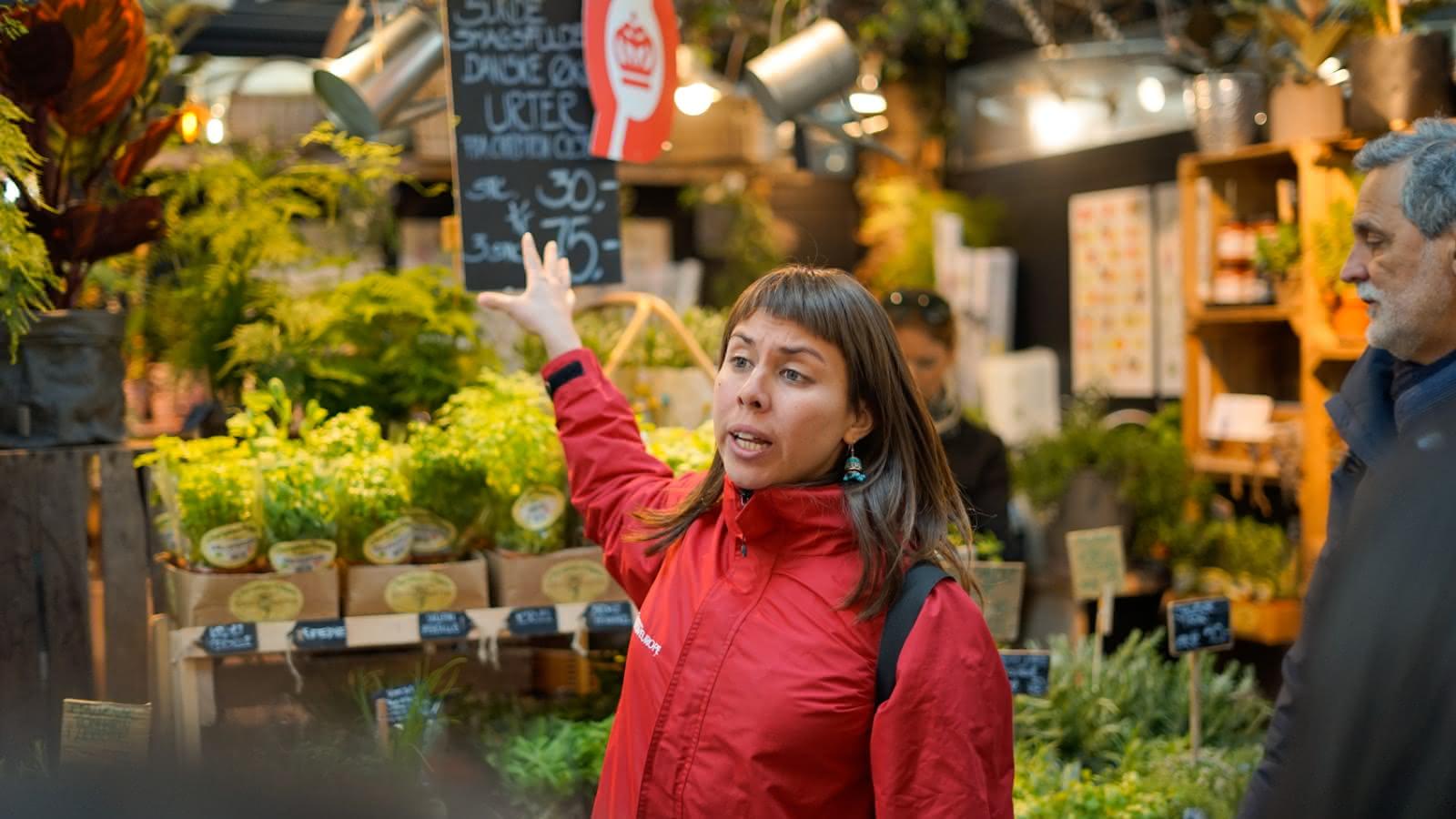 SANDEMANs Copenhagen Food Tour