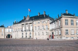 SANDEMANs Copenhagen Free Tour