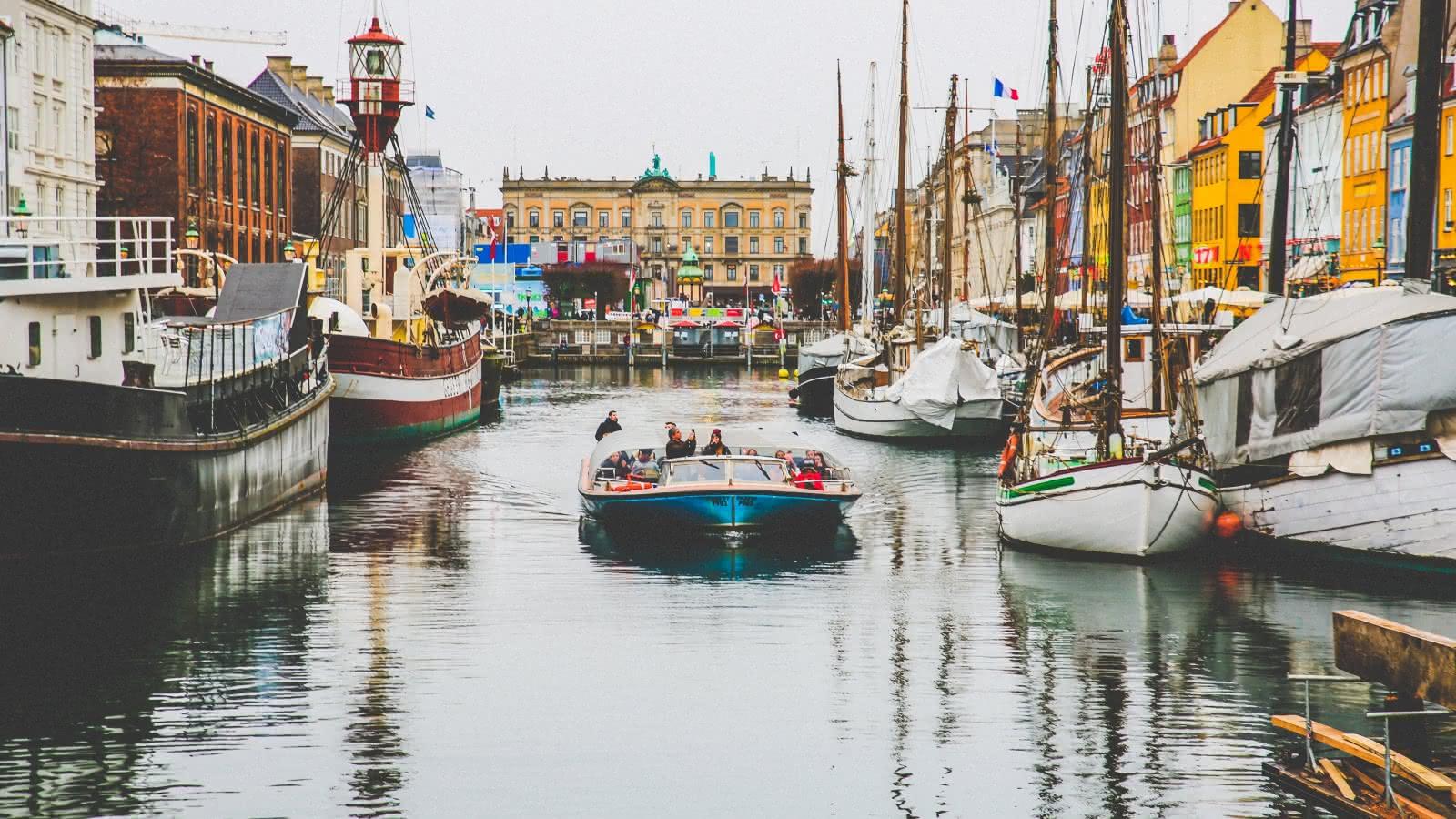 SANDEMANs Copenhagen Tours