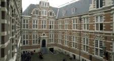 Dutch East India Company Amsterdam