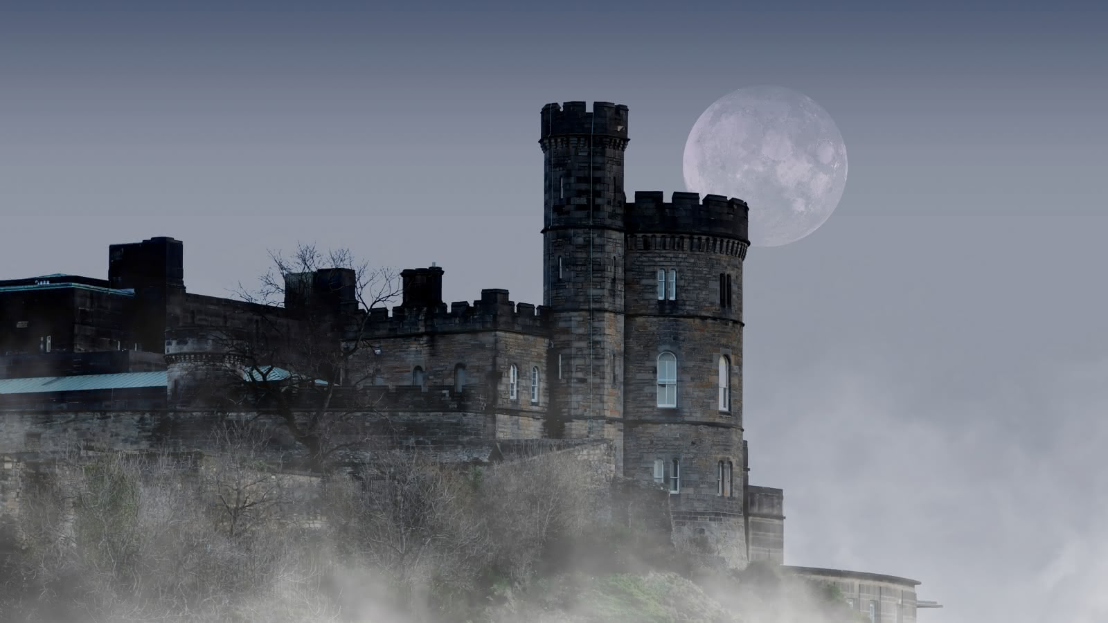 Haunted places of Edinburgh during the Dark Side Tour