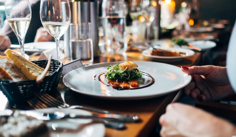 Best Restaurants - SANDEMANs City Guide