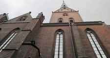 Iglesia de San Pedro en hamburgo