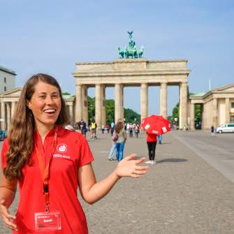 free walking tour berlin brandenburg gate