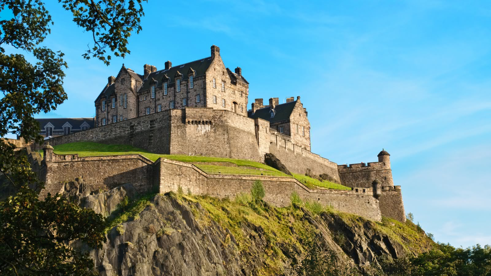 edinburgh free tours