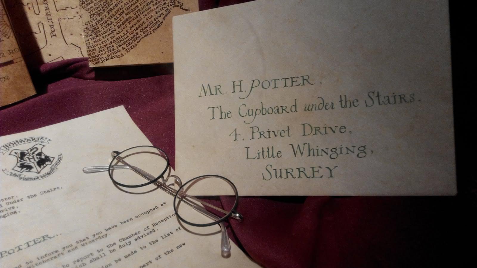 Edinburgh Harry Potter Tour | SANDEMANs NEW Europe