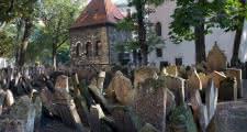 Josefov, el antiguo gueto judío de Praga