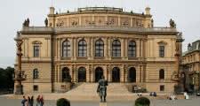 Rudolfinum de Praga