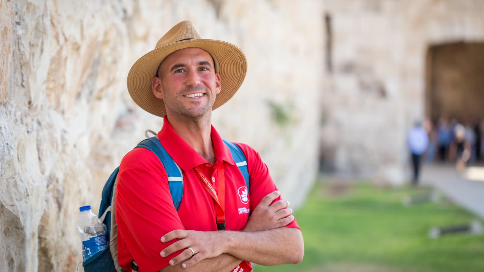 guide jerusalem
