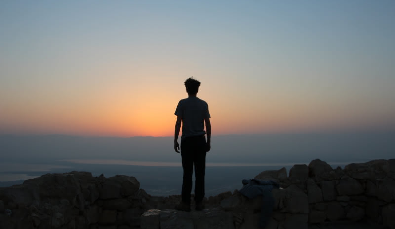 day trips israel