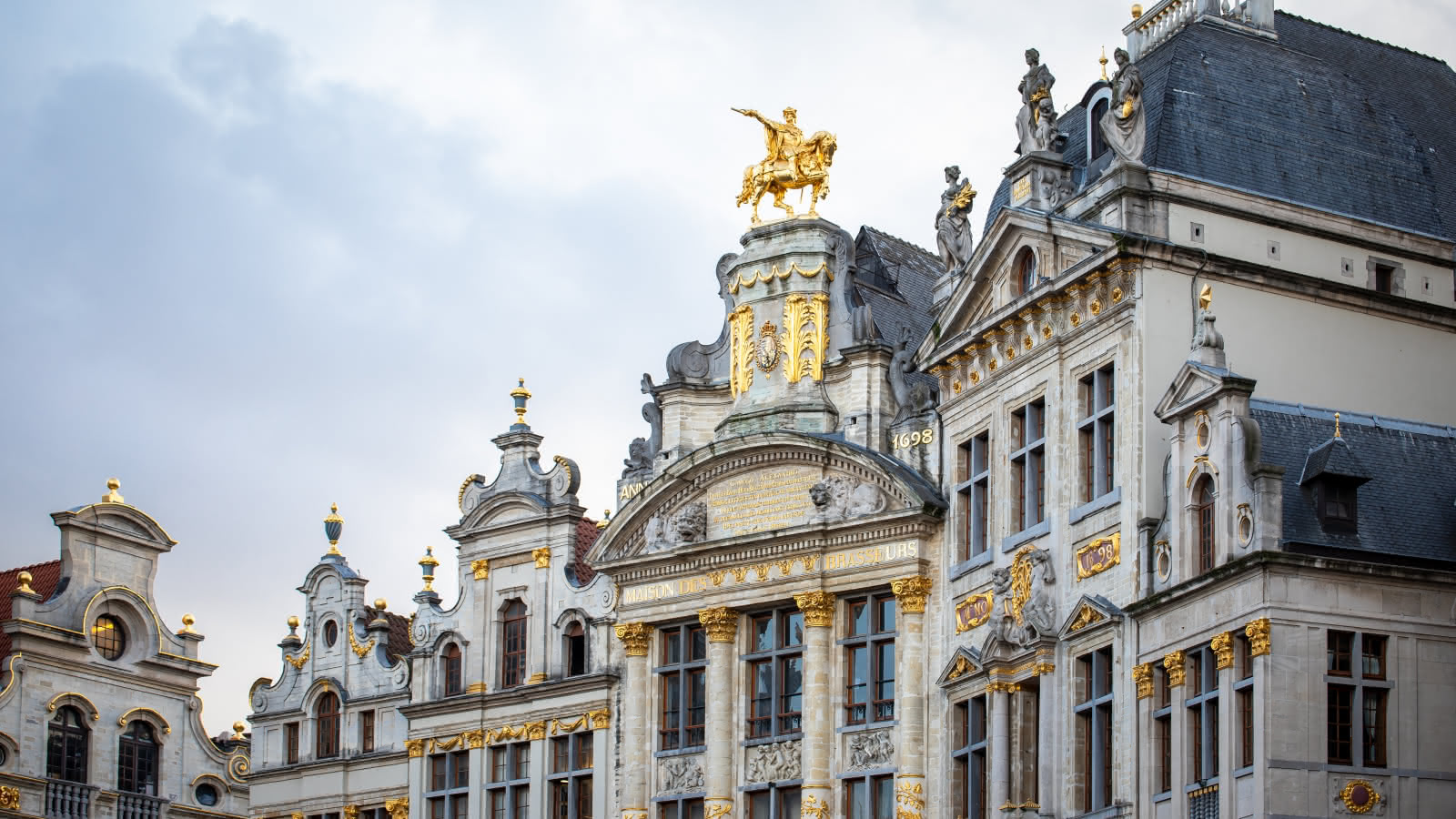 Image result for Travel Europe Tours of Brussels, Belgium