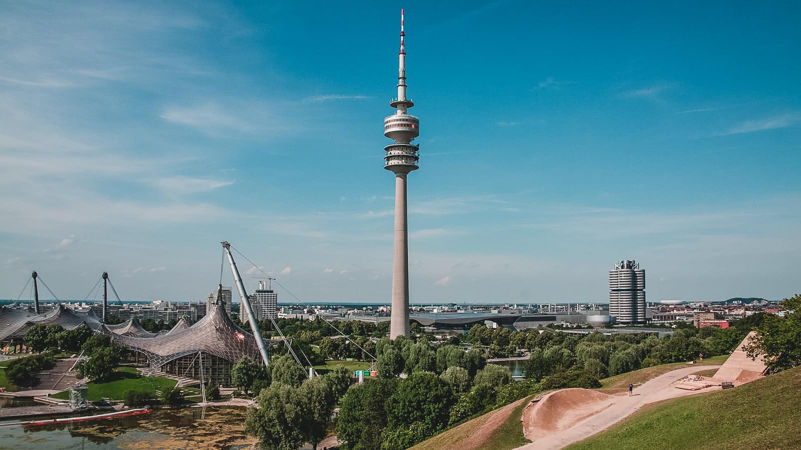 Munich in 20 Top