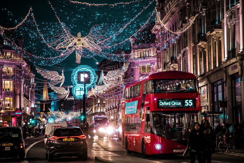 Christmas In Europe Our Top 5 Festive Destinations Sandemans New Europe